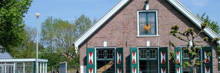 Schapenscheerdersfeest bij Kinderboerderij de Vliert in Wijk bij Duurstede