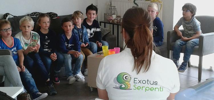 Welkom op de blog van Exotus Serpenti