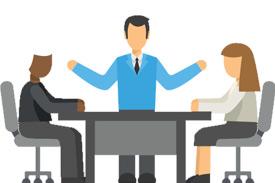 Management Module 5: Vergaderen